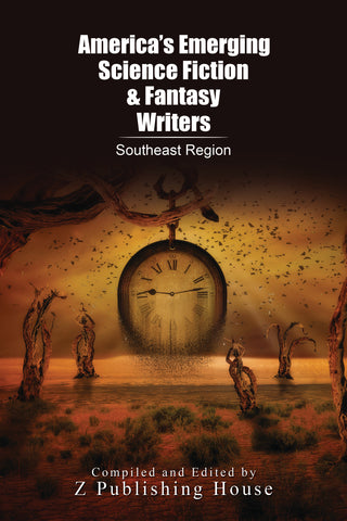 America's Emerging Science Fiction and Fantasy Writers: Southeast Region