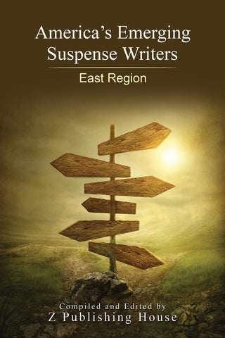 America's Emerging Suspense Writers: East Region