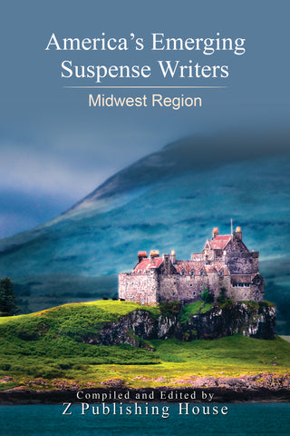 America's Emerging Suspense Writers: Midwest Region