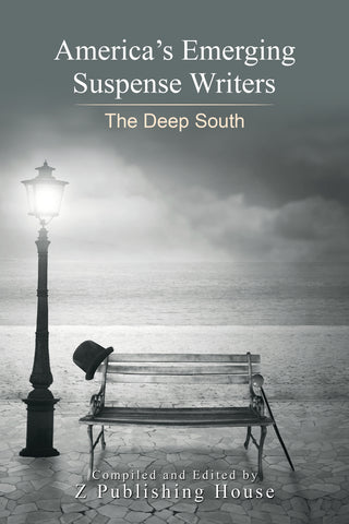 America's Emerging Suspense Writers: The Deep South