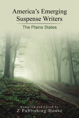 America's Emerging Suspense Writers: The Plains States