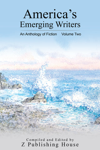 America's Emerging Writers: An Anthology of Fiction (Volume Two)