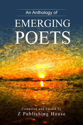 An Anthology of Emerging Poets (Pre-Order)