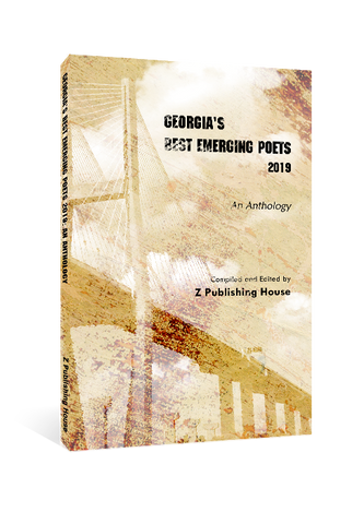 Georgia's Best Emerging Poets 2019: An Anthology