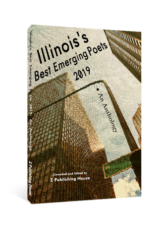 Illinois's Best Emerging Poets 2019: An Anthology