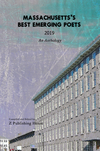 Massachusetts's Best Emerging Poets 2019: An Anthology