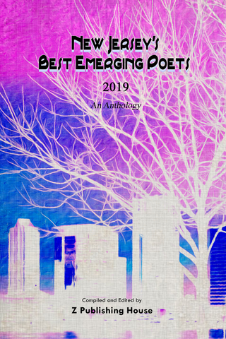 New Jersey's Best Emerging Poets 2019: An Anthology