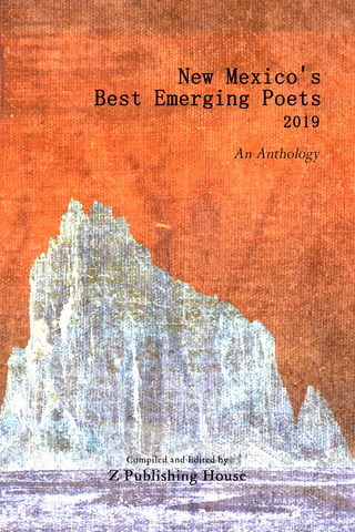 New Mexico's Best Emerging Poets 2019: An Anthology