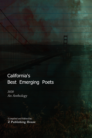 California's Best Emerging Poets 2020: An Anthology