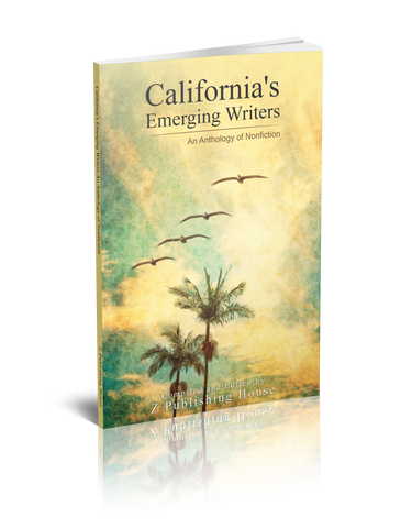 California's Emerging Writers: An Anthology of Nonfiction