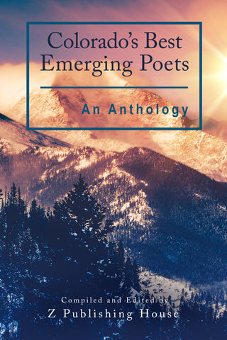 Colorado's Best Emerging Poets