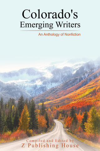 Colorado's Emerging Writers: An Anthology of Nonfiction (Pre-Order)