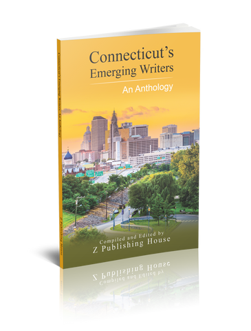 Connecticut's Emerging Writers: An Anthology (Pre-Order)