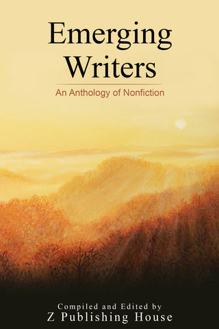 Emerging Writers: An Anthology of Nonfiction (Pre-Order)