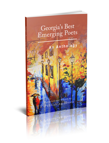Georgia's Best Emerging Poets