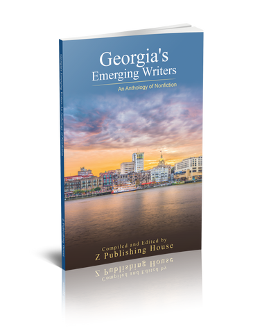 Georgia's Emerging Writers: An Anthology of Nonfiction (Pre-Order)