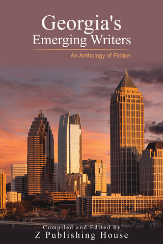 Georgia's Emerging Writers: An Anthology of Fiction