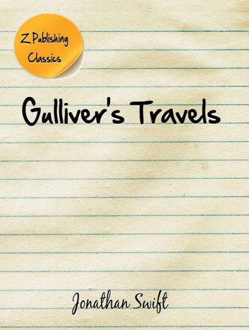 Gulliver's Travels (EPUB)