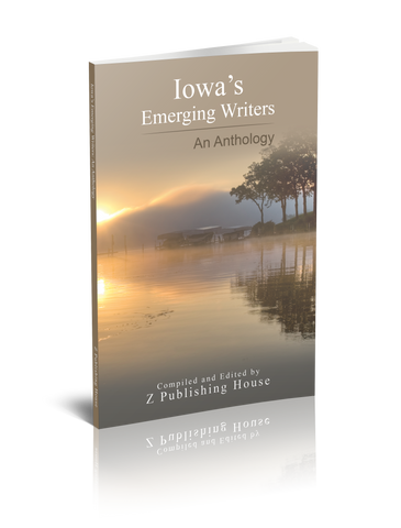 Iowa's Emerging Writers: An Anthology