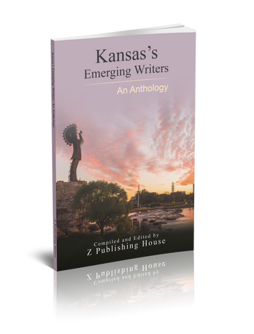 Kansas's Emerging Writers: An Anthology