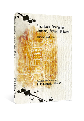America's Emerging Literary Fiction Writers: Michigan and Ohio