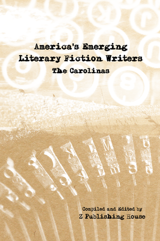 America's Emerging Literary Fiction Writers: The Carolinas