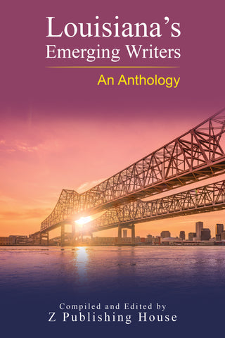 Louisiana's Emerging Writers: An Anthology (Pre-Order)