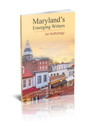 Maryland's Emerging Writers: An Anthology