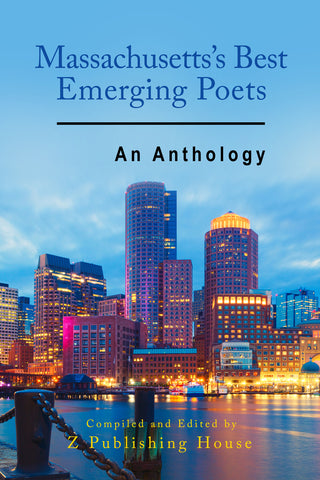 Massachusetts's Best Emerging Poets