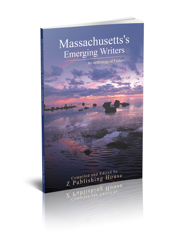 Massachusetts's Emerging Writers: An Anthology of Fiction (Pre-Order)