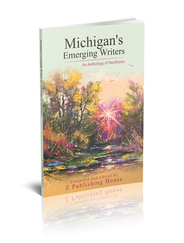 Michigan's Emerging Writers: An Anthology of Nonfiction (Pre-Order)