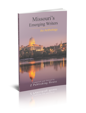 Missouri's Emerging Writers: An Anthology