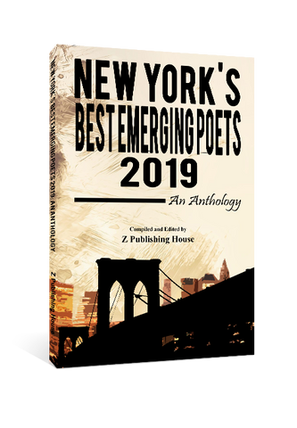 New York's Best Emerging Poets 2019: An Anthology