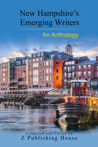 New Hampshire's Emerging Writers: An Anthology (Pre-Order)