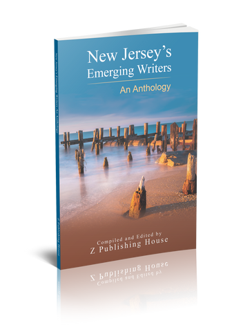 New Jersey's Emerging Writers: An Anthology (Pre-Order)