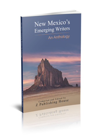 New Mexico's Emerging Writers: An Anthology