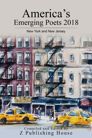 America's Emerging Poets 2018: New York and New Jersey