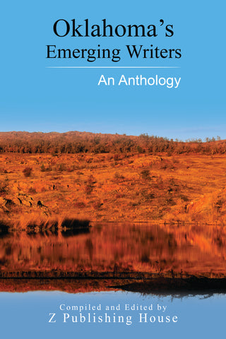 Oklahoma's Emerging Writers: An Anthology (Pre-Order)