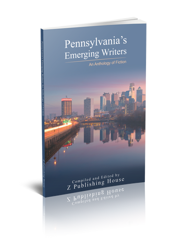 Pennsylvania's Emerging Writers: An Anthology of Fiction