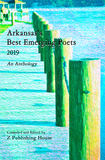 Arkansas's Best Emerging Poets 2019: An Anthology