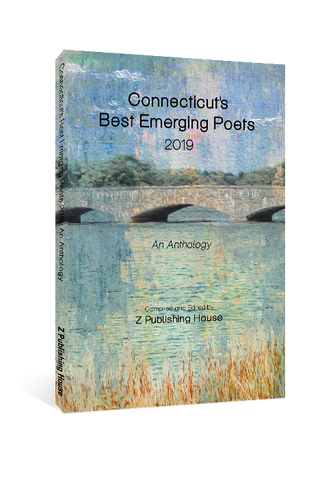 Connecticut's Best Emerging Poets 2019: An Anthology