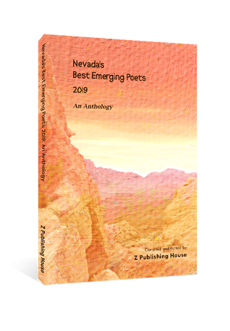 Nevada's Best Emerging Poets 2019: An Anthology