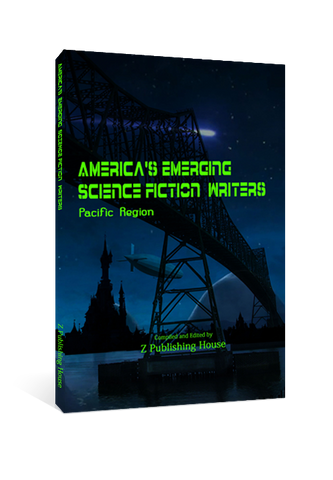 America's Emerging Science Fiction Writers: Pacific Region
