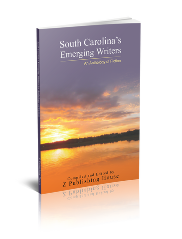 South Carolina's Emerging Writers: An Anthology of Fiction (Pre-Order)