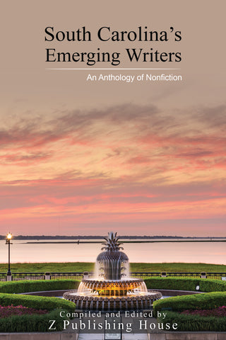 South Carolina's Emerging Writers: An Anthology of Nonfiction (Pre-Order)