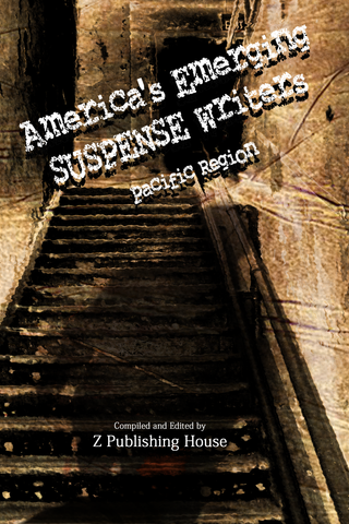 America's Emerging Suspense Writers: Pacific Region