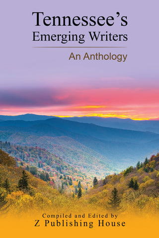 Tennessee's Emerging Writers: An Anthology (Pre-Order)