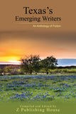 Texas's Emerging Writers: An Anthology of Fiction