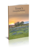 Texas's Emerging Writers: An Anthology of Fiction (Pre-Order)
