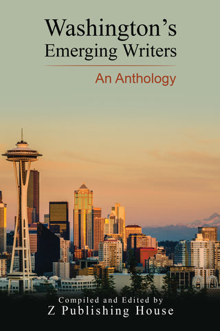 Washington's Emerging Writers: An Anthology (Pre-Order)